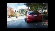 Bmw E46 - The Ultimate Driving Machine - Професионални снимки