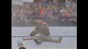 Undertaker Прави Надгробен Камък На Carlito