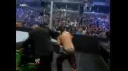 Summerslam 2008 - Matt Hardy Vs Mark Henry (ECW Championship)