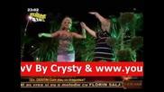Nicolae Guta & Roxana Printesa Ardealului - Distreaza - ma barbatul meu [ Video By Crysty ]