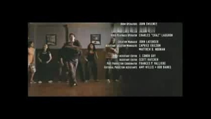 Otkas Ot Step Up 2 - Klip 8