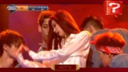 hyuna - Babe Kpop Tv Show