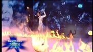 Виктория Георгиева - X Factor (20.10.2015)