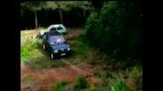 Офроуд Fiat panda 4x4 , extreme 2