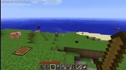 Minecraft - Island Survival