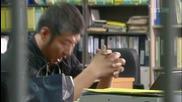 Бг субс! Rooftop Prince / Принц на покрива (2012) Епизод 18 Част 2/4