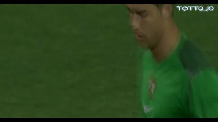 Cristiano Ronaldo | Perfect Mashup | 2013 * New )