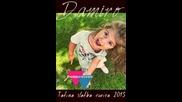 Damiro - Tatina slatka curica 2015