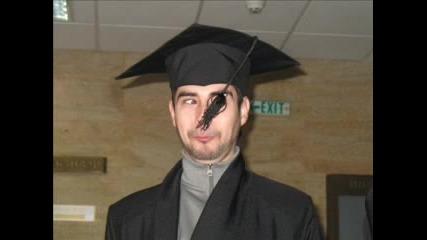 Абсулвенти, Master Joda се дипломира