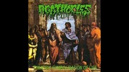 Agathocles - Burning Water (intro) Lack of Personality (album Theatric Symbolisation Of Life 1992)