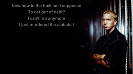 Хип-хоп Класика ! Eminem - Still Don't Give A Fuck