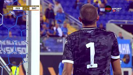 Втори гол за Левски срещу Витоша