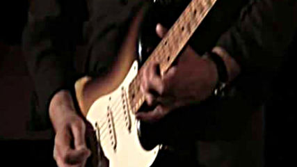 Twelve bar blues band Тhe blues Has Got Me