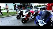 Премиера Pesa feat Big Sha - Прекъсвач Hd 2013