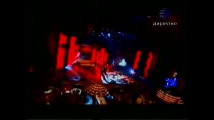 Галена - Дявола Ме Кара(7 - Годишни Музикални Награди На Телевизия Планета)