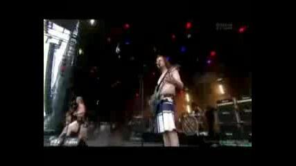 Ensiferum - Lai Lai Hei Live At Wacken 2008