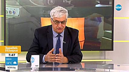 Иван Нейков: Има основания за втора вълна от безработни