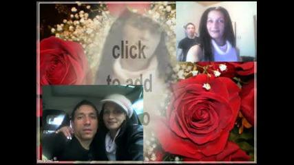 Додо и Цвети - най - якото семейство