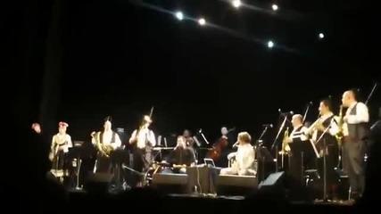 Goran Bregović - Live in Vancouver - 27.oct. 2011 - part 1 of 26