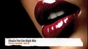 Tiesto and Hardwell - Zero 76 (chaze Put Em High Mix)