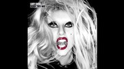Lady Gaga Americano