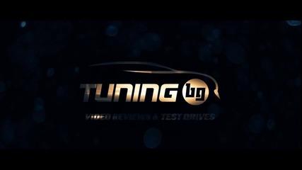 Drift Varna by Tuning.bg