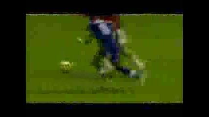Cristiano Ronaldo - Trick The Game
