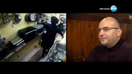 Кошмари в кухнята - Епизод 6 (14.04.2016) - част 1
