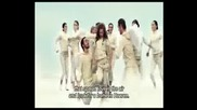 Детето Чудо на Евровизия Еп.16 - Maria Isabel - Angelitos Buenos English Sub