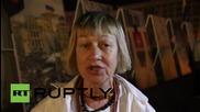 Ukraine: Security forces storm Maidan Square, break up activist camp site