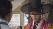 Arang and The Magistrate / Аранг и Магистратът (2012) - Е11 част 2/4