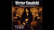 Victor Smolski ( Rage ) - 07 Suite 2: Bourree / Majesty & Passion (2004)