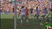 Белгия 1:0 Русия 22.06.2014