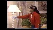 Hlape Ostaveno Samo Vku6ti S Michael Jackson