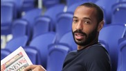 Thierry Henry Red Bull Ultimate Contest [hd]