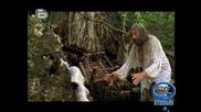 Робинзон Крузо - Островът На Робинзон - Част 6 - Бг Аудио - High Quality