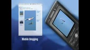 Sony Ericsson  K800 ДЗЪМА