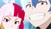 Akiba's Trip The Animation - 01 ᴴᴰ