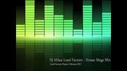 Hit New House Music Mega Mix 2011!!!!!!!!!!!!!