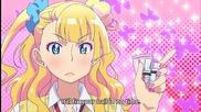 Oshiete! Galko-chan Episode 8 Eng Sub Hd