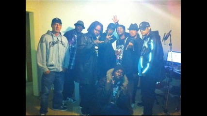 Brotha Lynch Hung and Doomsday Production - Contagious