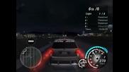 Need For Speed Underground 2 - 440 Km/h