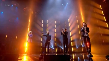 One Direction - Perfect - Royal Variety Performance 2015