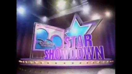disney channel showdown sound off part 1