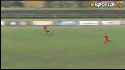 Локомотив ( го ) 3:2 Цска ( 15.11.2014 )