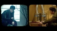 Adam Lambert - Better Than I Know Myself (official video hq)