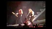 Metallica - Holier Than Thou (live 91)