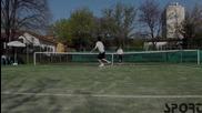 Proammag Tennis Teaser