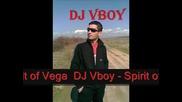 Dj Vboy - Spirit of Vega