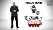 Andrew Klavan_ Behold Your Public Sector Unions at Work.
